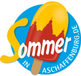 Sommer in Aschaffenburg