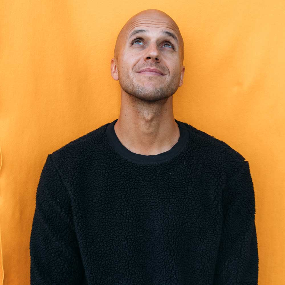 Milow ©Kevin Zacher